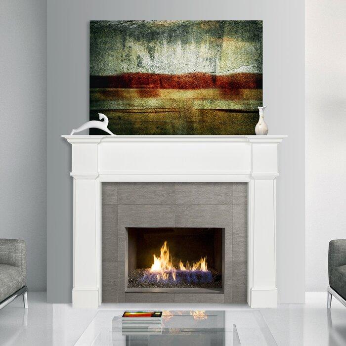 The Richmond Fireplace Mantel Surround