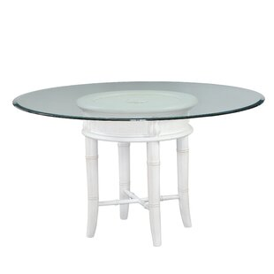 Isle of Palms Dining Table by Panama Jack Home