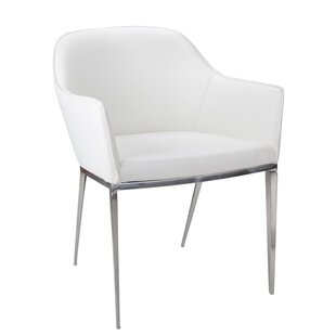 Buy luxury Canyon Stanis Arm Chair (Set of 2) by Orren Ellis Reviews (2019) & Buyer's Guide