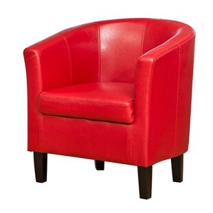 Winebrenner Tub Chair By Marlow Home Co.