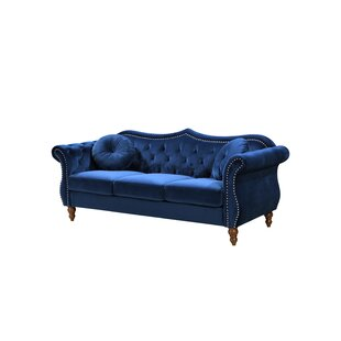 Golding Chesterfield Sofa