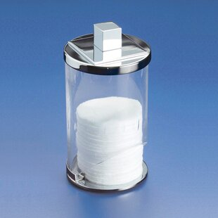 Windisch by Nameeks Acqua Cotton Pad Container