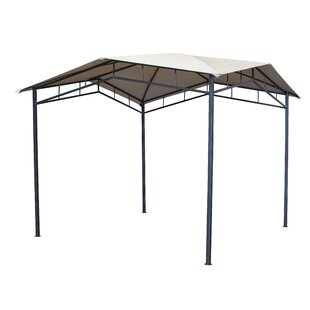 Honea 3m X 3m Steel Patio Gazebo By Sol 72 Outdoor