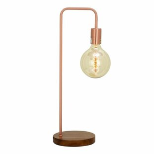 Look for Vintage Reflections Metal 21 Table Lamp By Cole & Grey