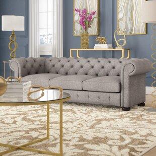 Vegard Chesterfield Sofa