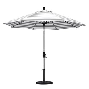 9' Market Umbrella By California Umbrella