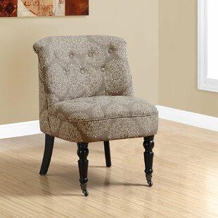 Beekman Slipper Chair