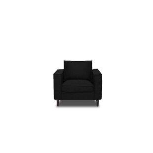 Harlowton Armchair by Trent Austin Design