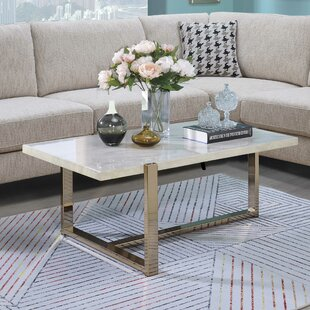 Melchor Coffee Table