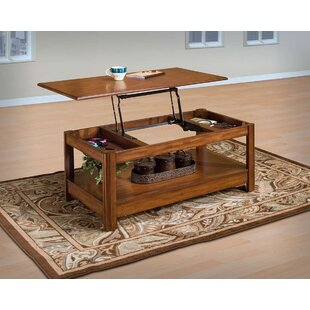 Clearfield Lift Top Coffee Table