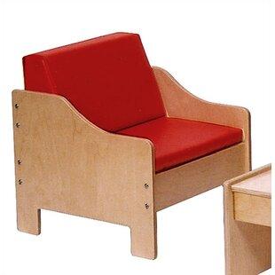 Kids Club Chair ByAngeles