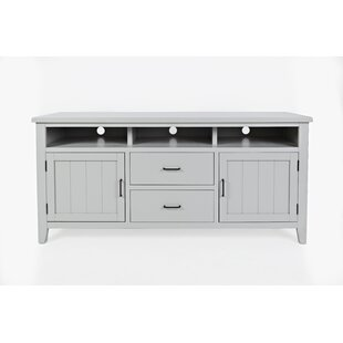 Adrienne TV Stand for TVs up to 70