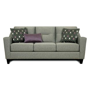 Best Reviews Violette Sofa by Hokku Designs Reviews (2019) & Buyer's Guide