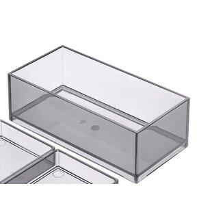 Plastic Box By Roca