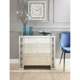 Dubreuil 35 Console Table by Rosdorf Park