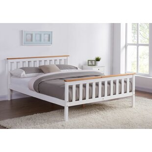 Calliope King Size Bed Frame
