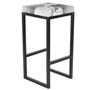 Where buy  Boötes Traditional Square 29 Bar Stool by Orren Ellis Reviews (2019) & Buyer's Guide