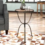 Burlington 3 Legs End Table by Trent Austin Design®