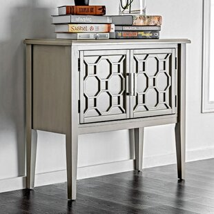 Bronagh Contemporary Console Table by Rosdorf Park