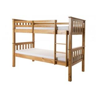 Caden Single Bunk Bed By Harriet Bee