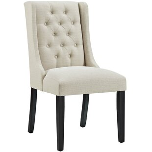 Java Upholstered Dining Chair (Set of 4)