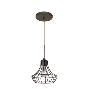 Besa Lighting Spezza 1-Light Pendant