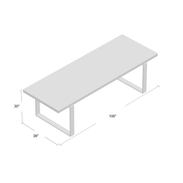 Pleasant Clack Extendable Dining Table Short Links Chair Design For Home Short Linksinfo