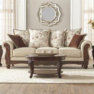 Allmon Sofa