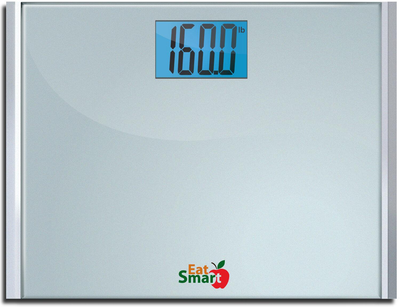 EatSmart Precision Plus Bathroom Scale & Reviews | Wayfair