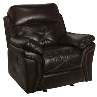 Wommack Glider Recliner by Red Barrel Studio