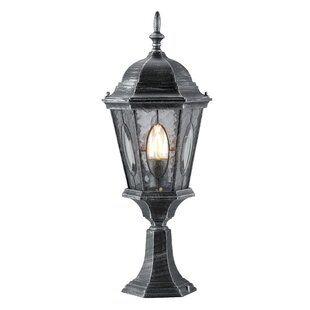 Vera 1-Light Pedestal Light By Markslojd