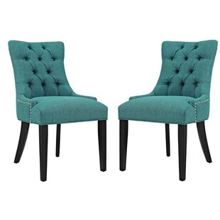 Burnett Dining Side Chair (Set of 2)
