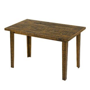 Esquina Dining Table Millwood Pines