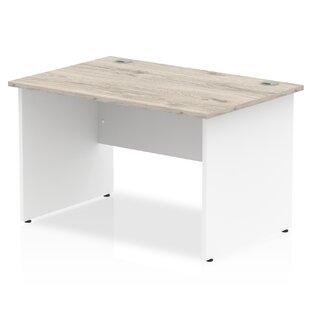 Hobie Executive Desk By Ebern Designs
