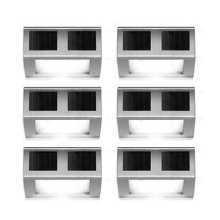 Myfuncorp 1 Light Deck Light (Set of 6)