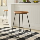 Parkerton 25 Counter Stool by Laurel Foundry Modern Farmhouse