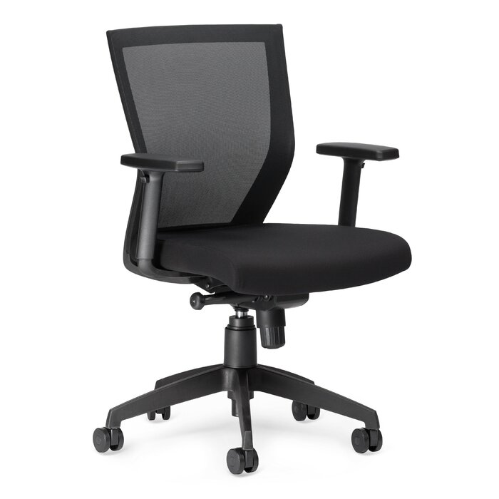 Brode Mid Back Mesh Desk Chair
