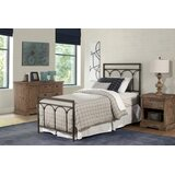 Standard Bed by Hillsdale Furniture