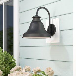 Carpenter Outdoor Barn Light