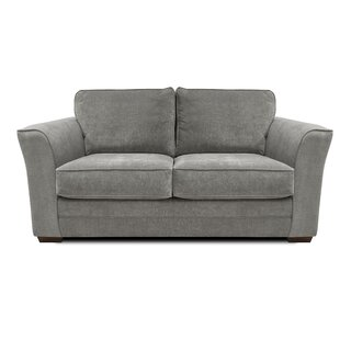 Daryl 2 Seater Loveseat By Marlow Home Co.