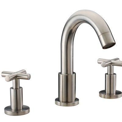 Modern Brushed Nickel Bathroom Sink Faucets Allmodern