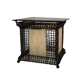 Gott Outdoor Lighted Table