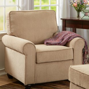 Bradford Armchair by Andover Mills