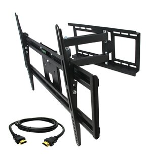 Full Motion Wall Mount for 32   - 70   Plasma/LCD/LED Screens