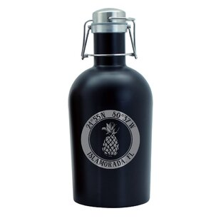 Beer 64 Oz. Growler