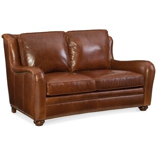 Majesty Standard Loveseat by Bradington-Young