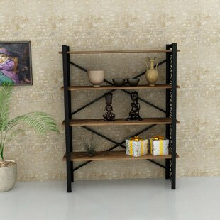 Mallie Bookcase By Bloomsbury Market