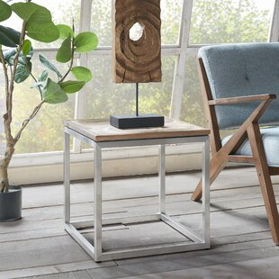 Lombardo End Table