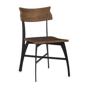 Carr Dining Chair (Set of 2) by Union Rus..