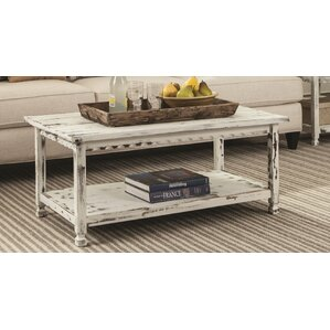 Mangum Coffee Table by Laurel Foundry Modern..